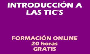 Introducción a las TIC'S