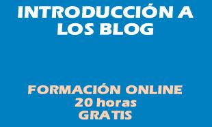 Introducción a los Blog